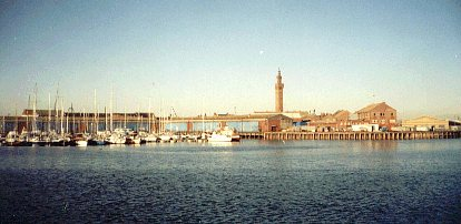 Grimsby tourist information - Click here