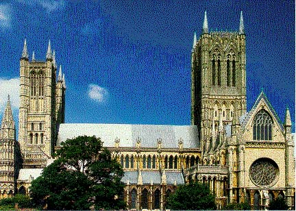 Lincoln tourist information - Click here